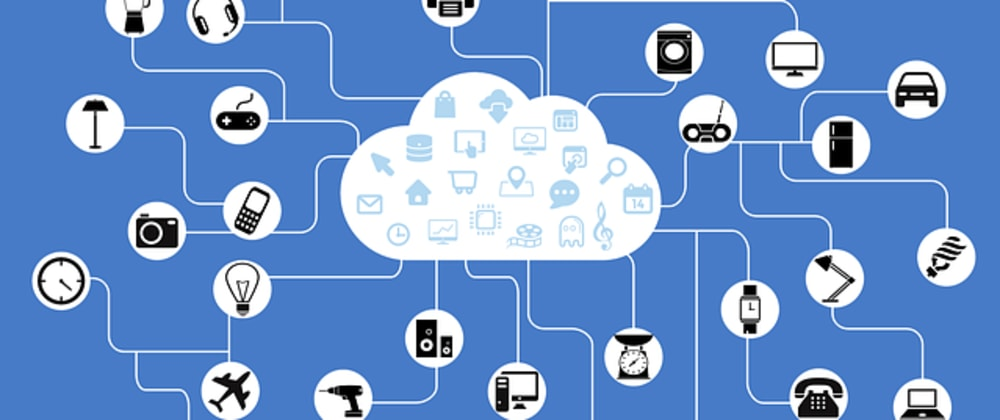 Cover image for Open IoT ecosystem: Key to Unlock its Growth Potential