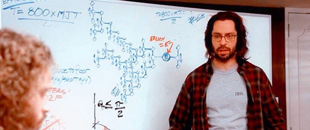 Cover image for Does Studying For Whiteboard Interviews Make You A Better Engineer?