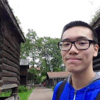 Darren Vong profile picture