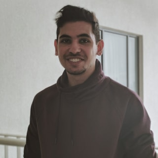 Osama Qarem profile picture