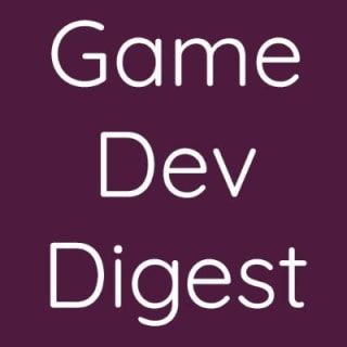 Game Dev Digest - The Newsletter On Unity Game Dev profile picture