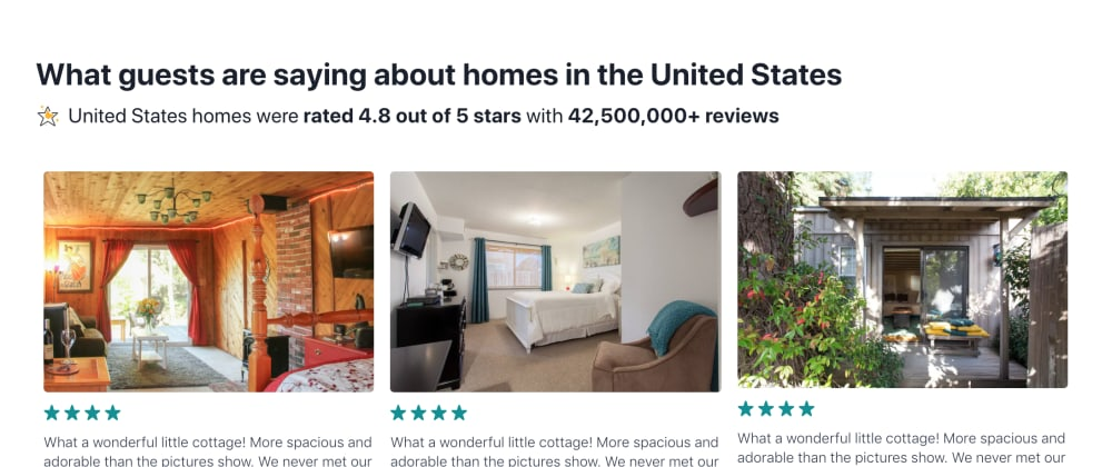 Cover image for Let's build Airbnb Home page with Nextjs and ChakraUI - Part 2