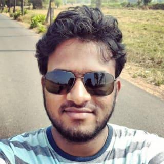 Arvind Nedumaran profile picture