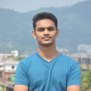 Mritunjay Saha profile picture