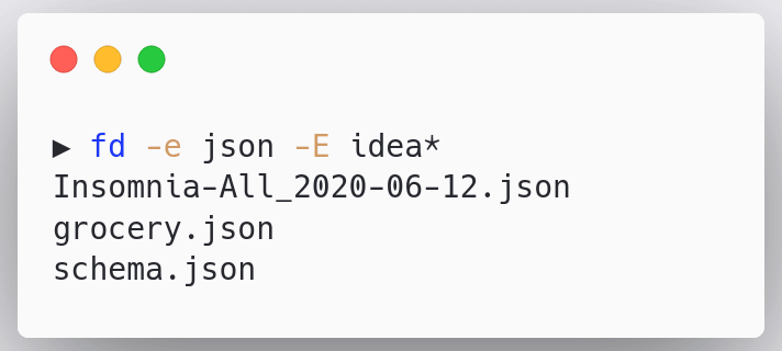 fd-json-excluded