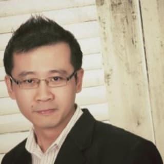 Cedric Chee profile picture