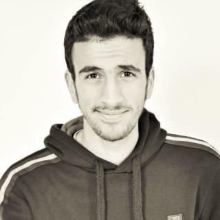Omar Bourhaouta profile picture