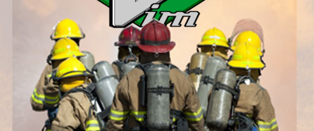 Cover image for Emergency Vim Commands