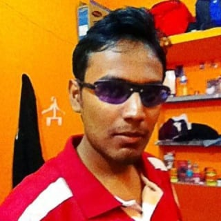 Chirag Kamat profile picture