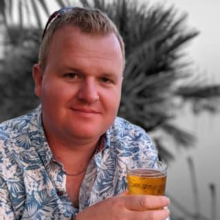 Mark Bailey profile picture