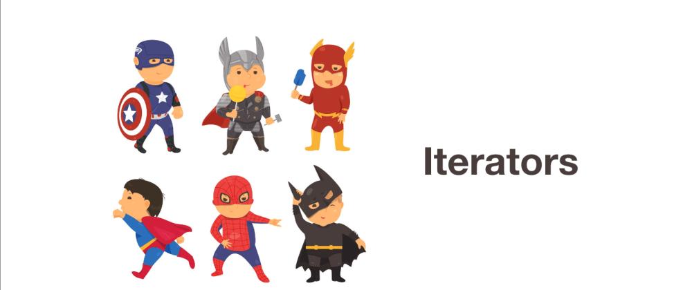 Cover image for The Array Iterators Cheatsheet (JavaScript)