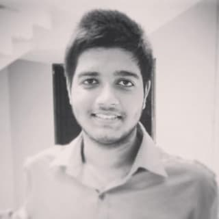 Amitosh Swain Mahapatra profile picture