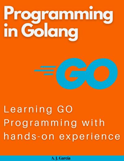 Programming in Golang