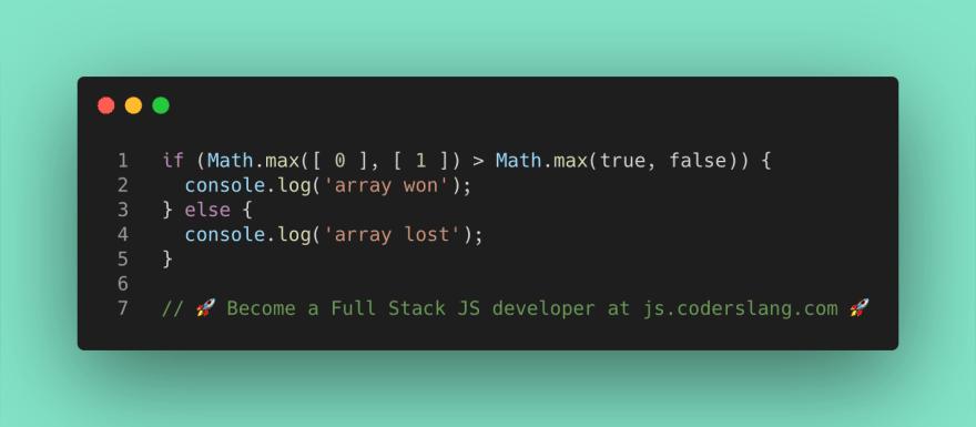 coderslang javascript interview question #42