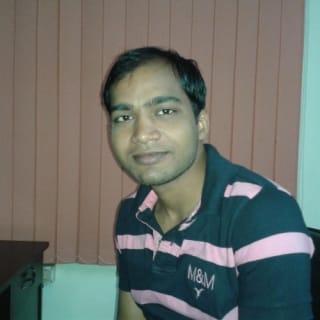 Abdhesh Kumar profile picture