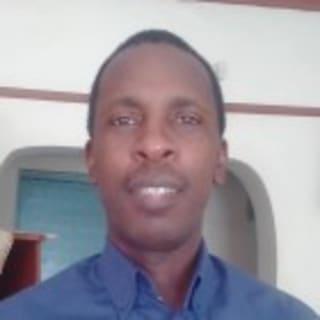 Amos Kingatua Ndegwa profile picture