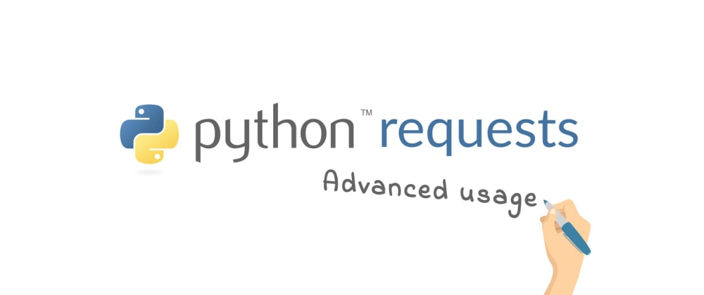 Cover image for Advanced usage of Python requests - timeouts, retries, hooks