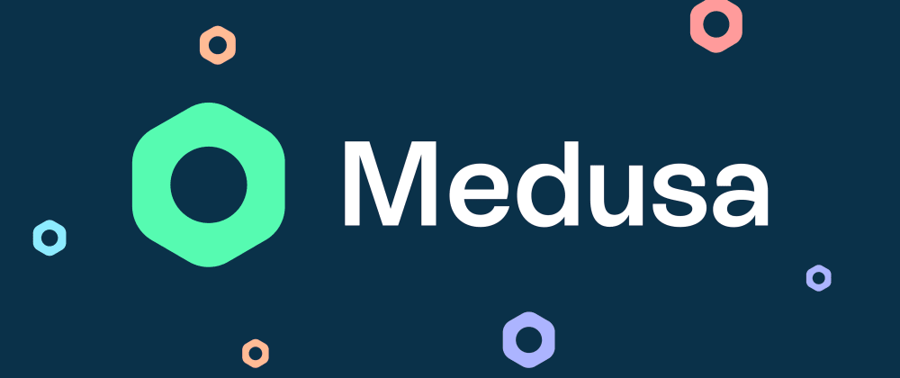Cover image for Introducing Medusa: Your building blocks for amazing digital commerce experiences