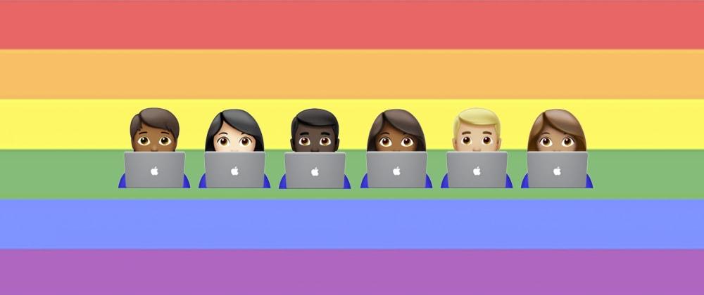 Cover image for Join Us in Celebrating LGBTQIA+ Pride!