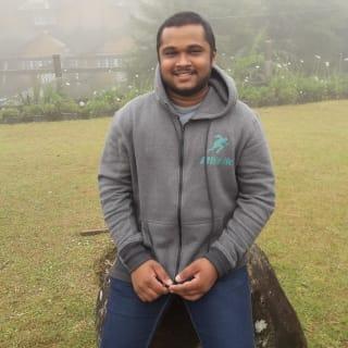 Nuwan Karunarathna profile picture