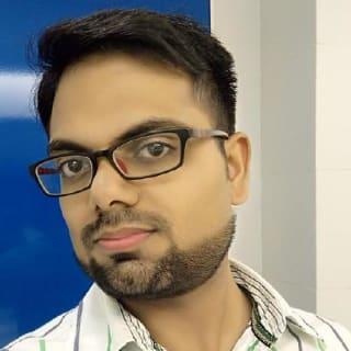 Anshul Bansal profile picture
