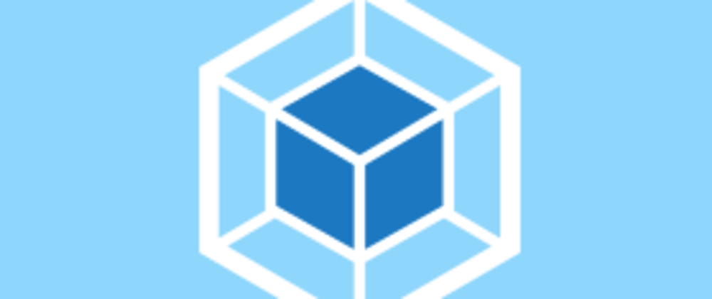 Cover image for 🪓 How to split dev/prod webpack configuration