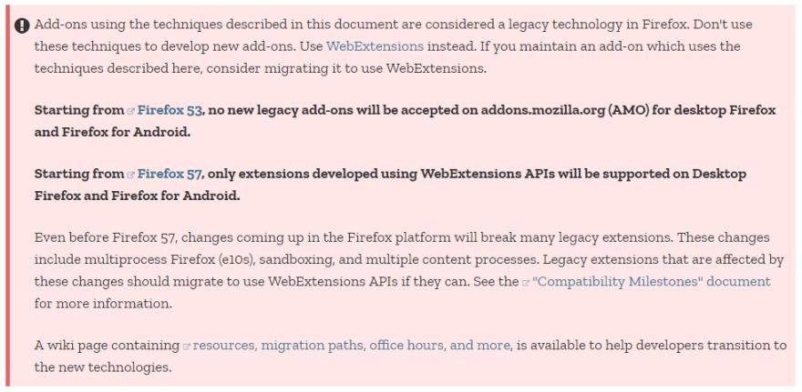 Mozilla's-announcement-of-its-platform-changes