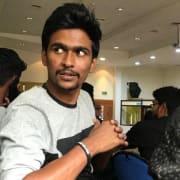 dharanr profile