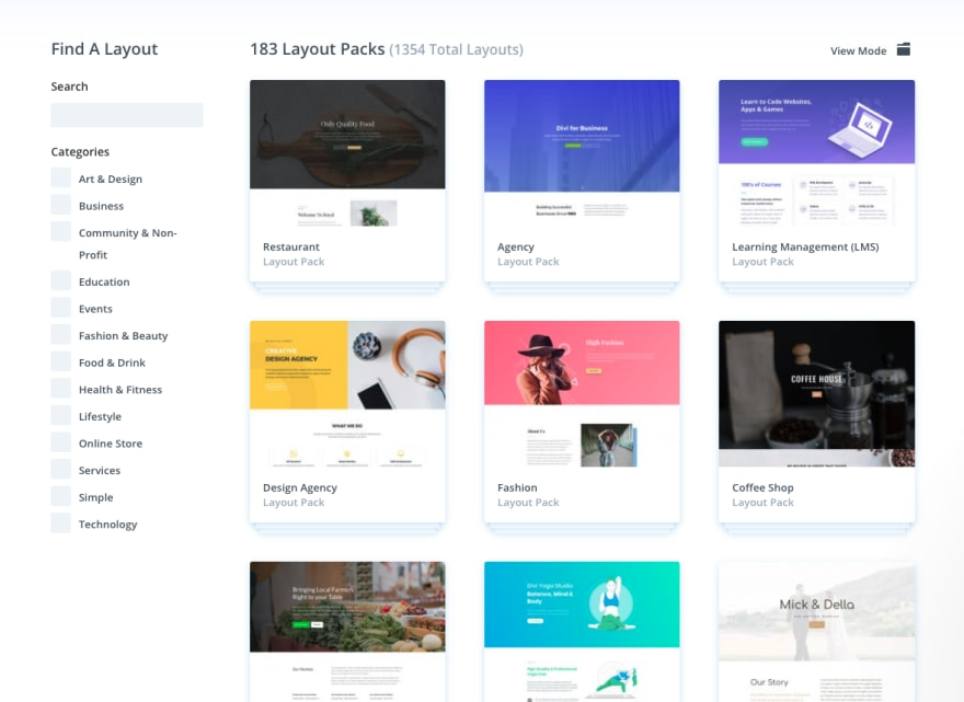 Divi review by Duomly