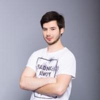 Maciej Posłuszny profile image