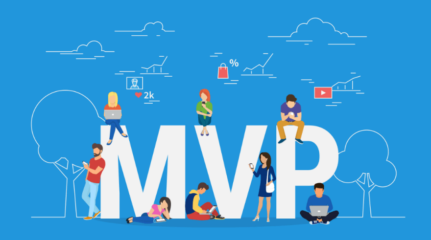 MVP - Minimum viable product