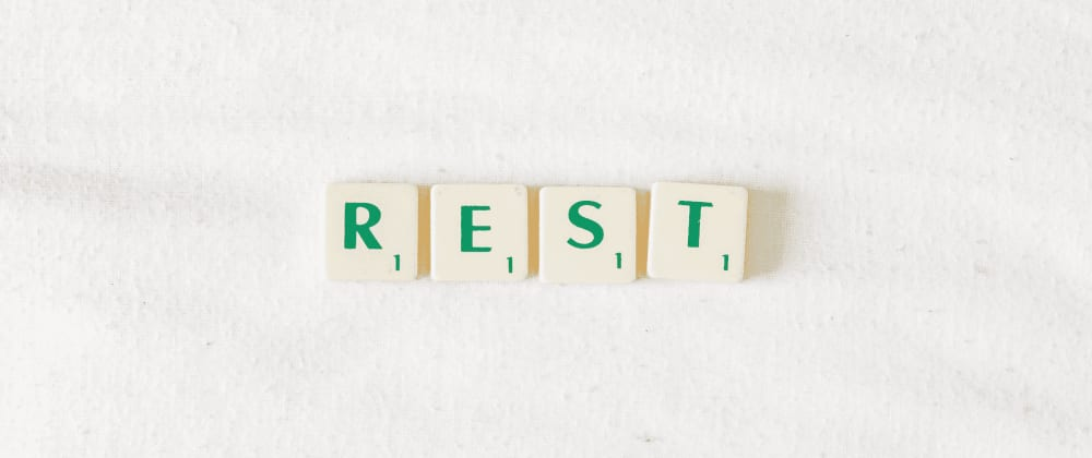 Cover image for An Introduction to REST APIs