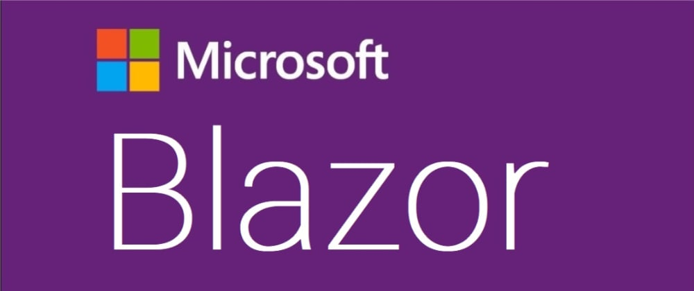 Cover image for Thoughts on Blazor