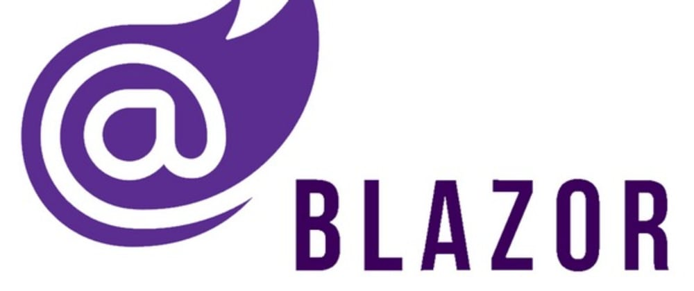 Cover image for Choose the life of Blazor  and WebAssembly