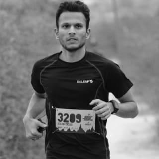 Gaurav Ramesh profile picture