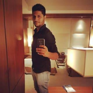 Bhavesh bhide profile picture
