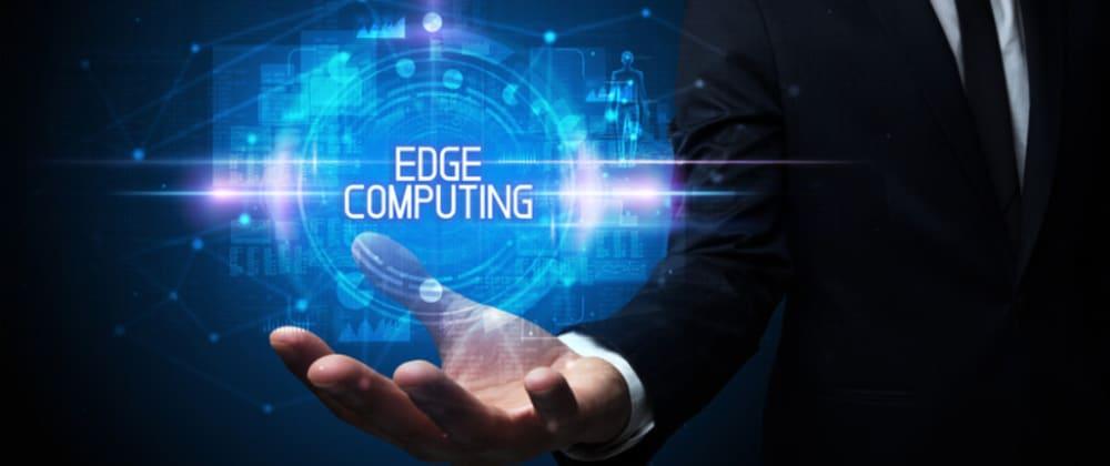 Cover image for KubeMQ Bridges for Edge Computing
