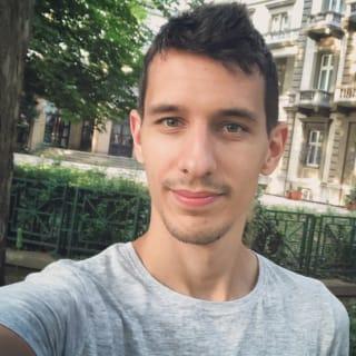 Krisztian Kecskes profile picture
