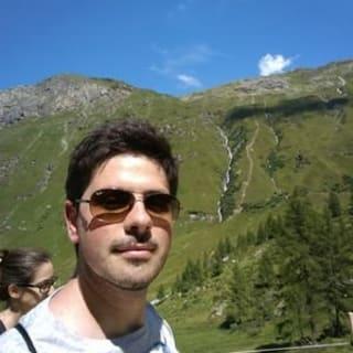 Giacomo Russo profile picture