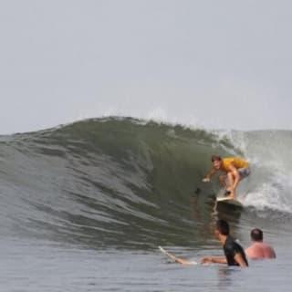 surfer77 profile picture