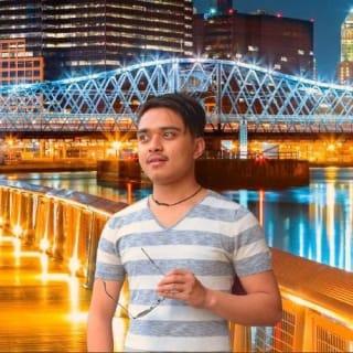 Developer Ravi profile picture
