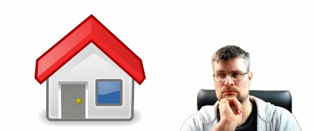 Cover image for Tips for working at home