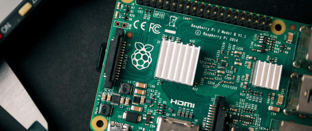 Cover image for Getting started with AWS Greengrass and Raspberry Pi