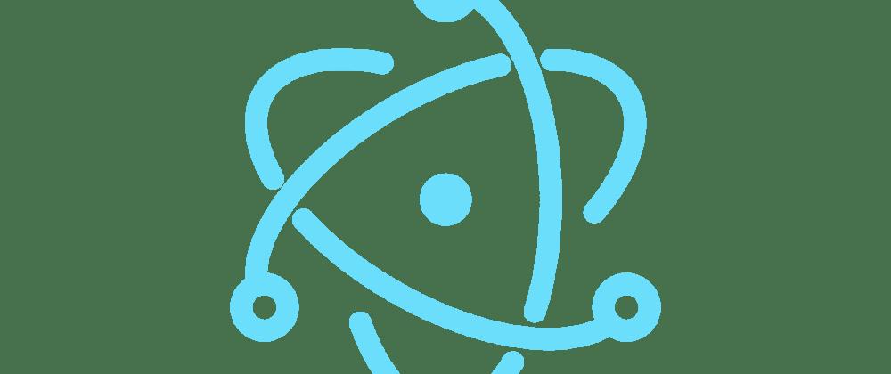 Cover image for Slack / GitKraken / Discord electron loading screen tutorial