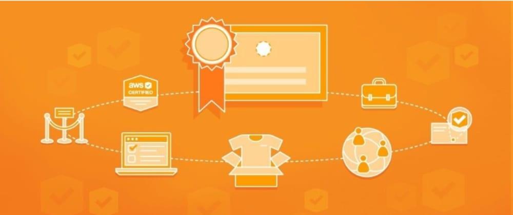 Cover image for How to prepare for AWS Certified Developer Associate(AWS-CDA)?