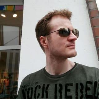 Oliver Tacke profile picture