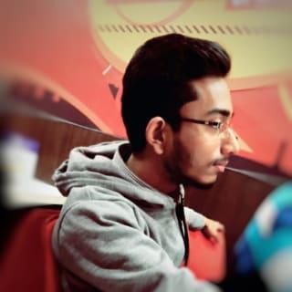 Bhupesh Varshney 👾 profile picture