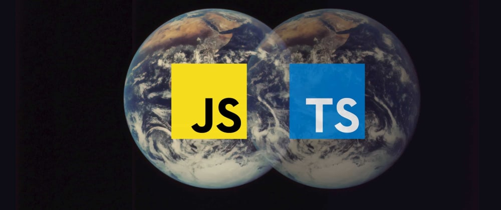 Cover image for TypeScript's Secret Parallel Universe