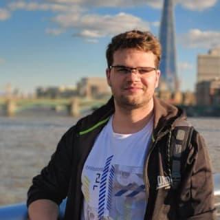 Jan Hybš profile picture
