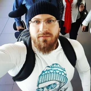 Leandro Boeing Vieira profile picture